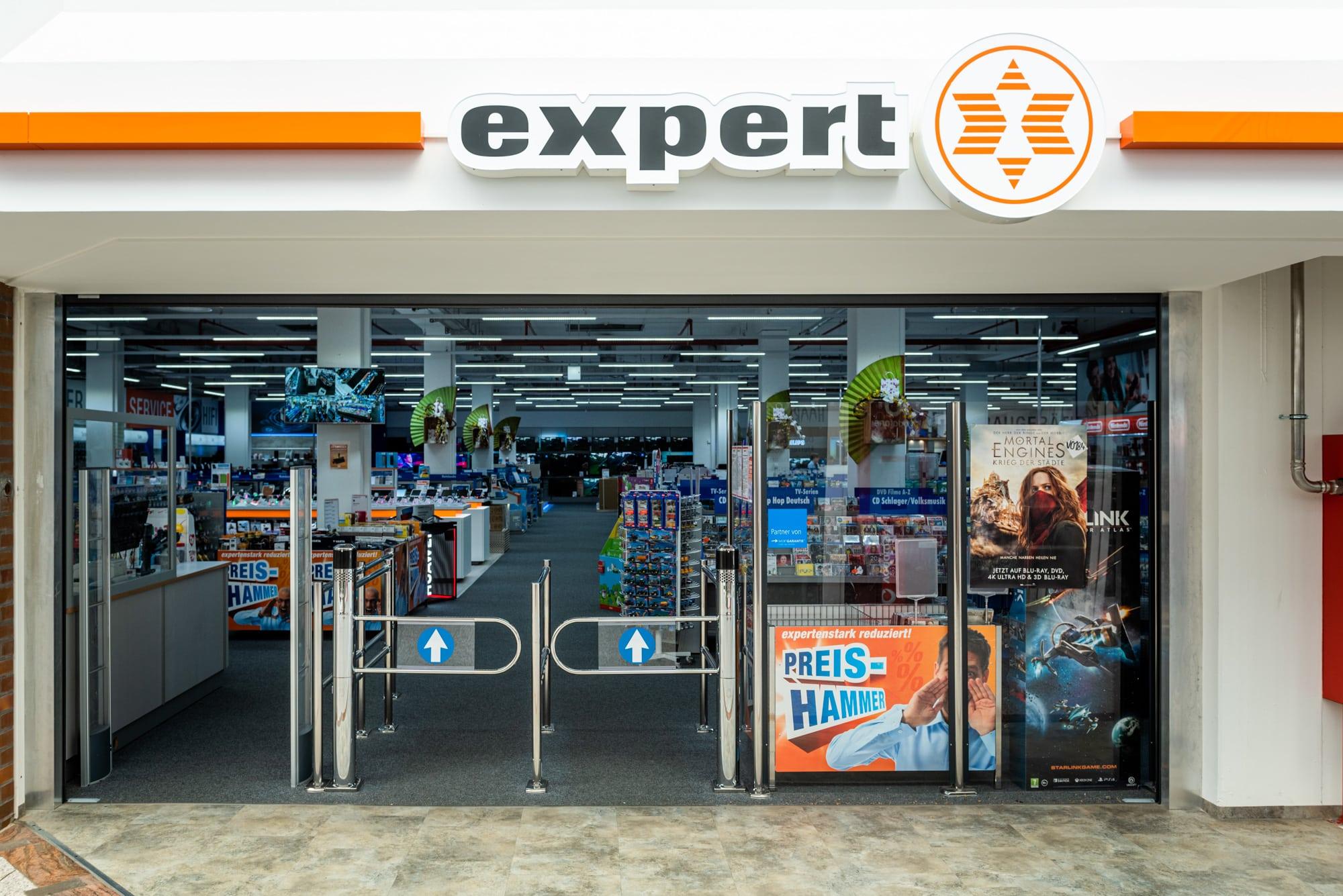 Expert 15