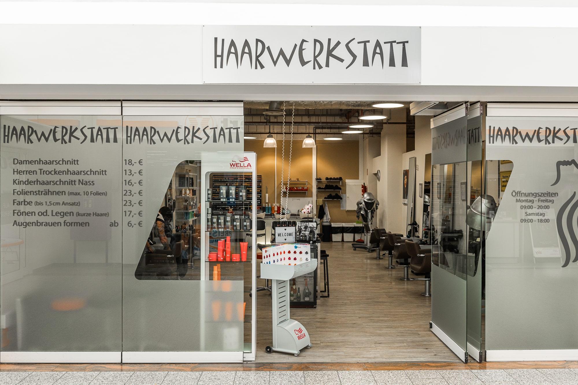 Haarwerkstatt