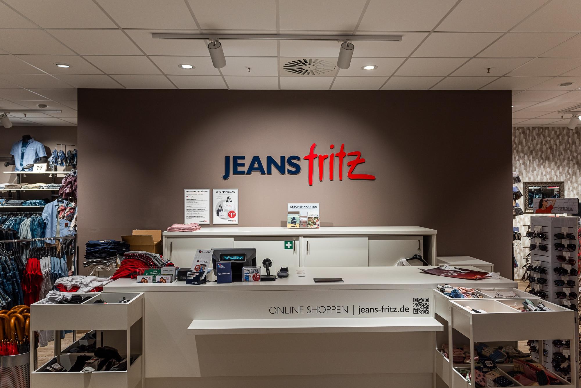Jeansfritz 3
