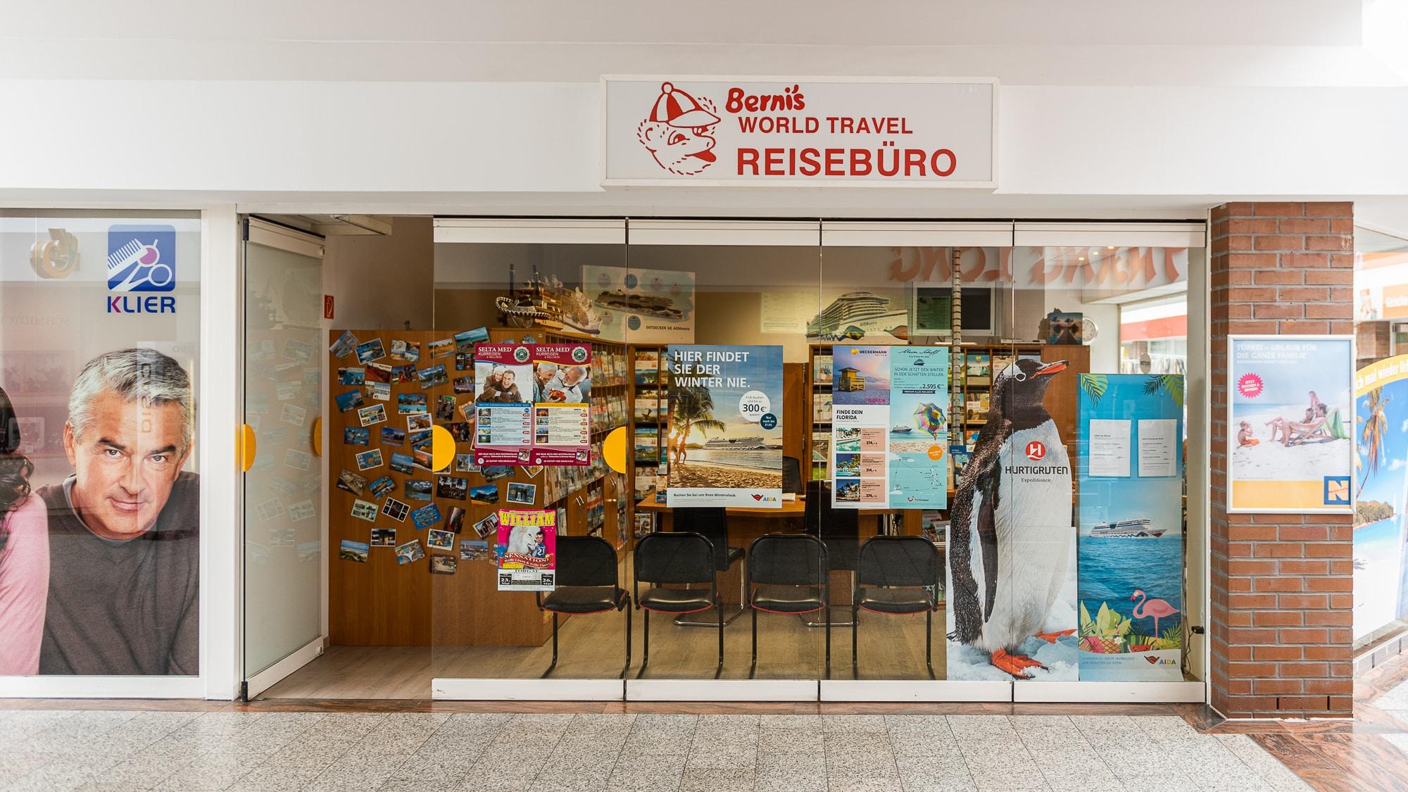 Reisebüro 2