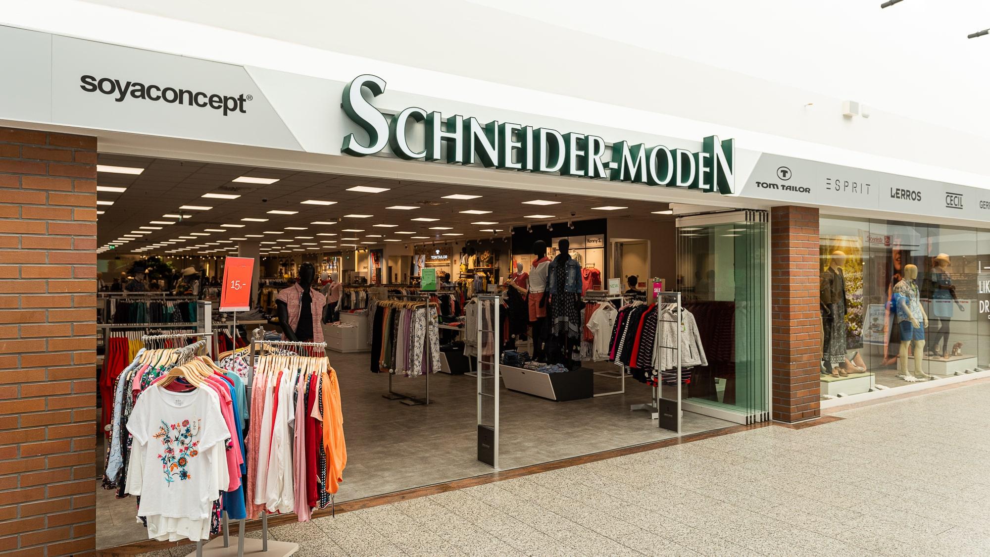 Schneider Moden 13